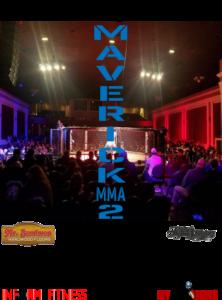 Maverick MMA