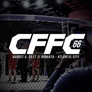 Cage Fury Fighting Championships 66