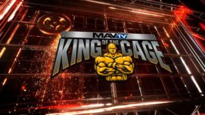 King of the Cage August 12th