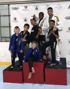 WNY MMA Competition Kids | Pittsburgh Jiu-Jitsu Classic