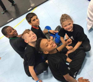 WNY MMA Competition Kids | Pittsburgh Jiu-Jitsu Classic