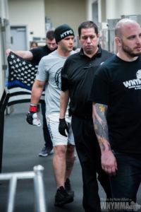Eric Herbert - KOTC World Champion - WNYMMA & Fitness