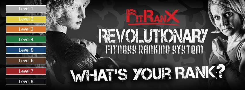 FitRanX FIT Method at WNY MMA