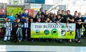 WNYMMA - Buffalo Open Jiu-Jitsu Tournament