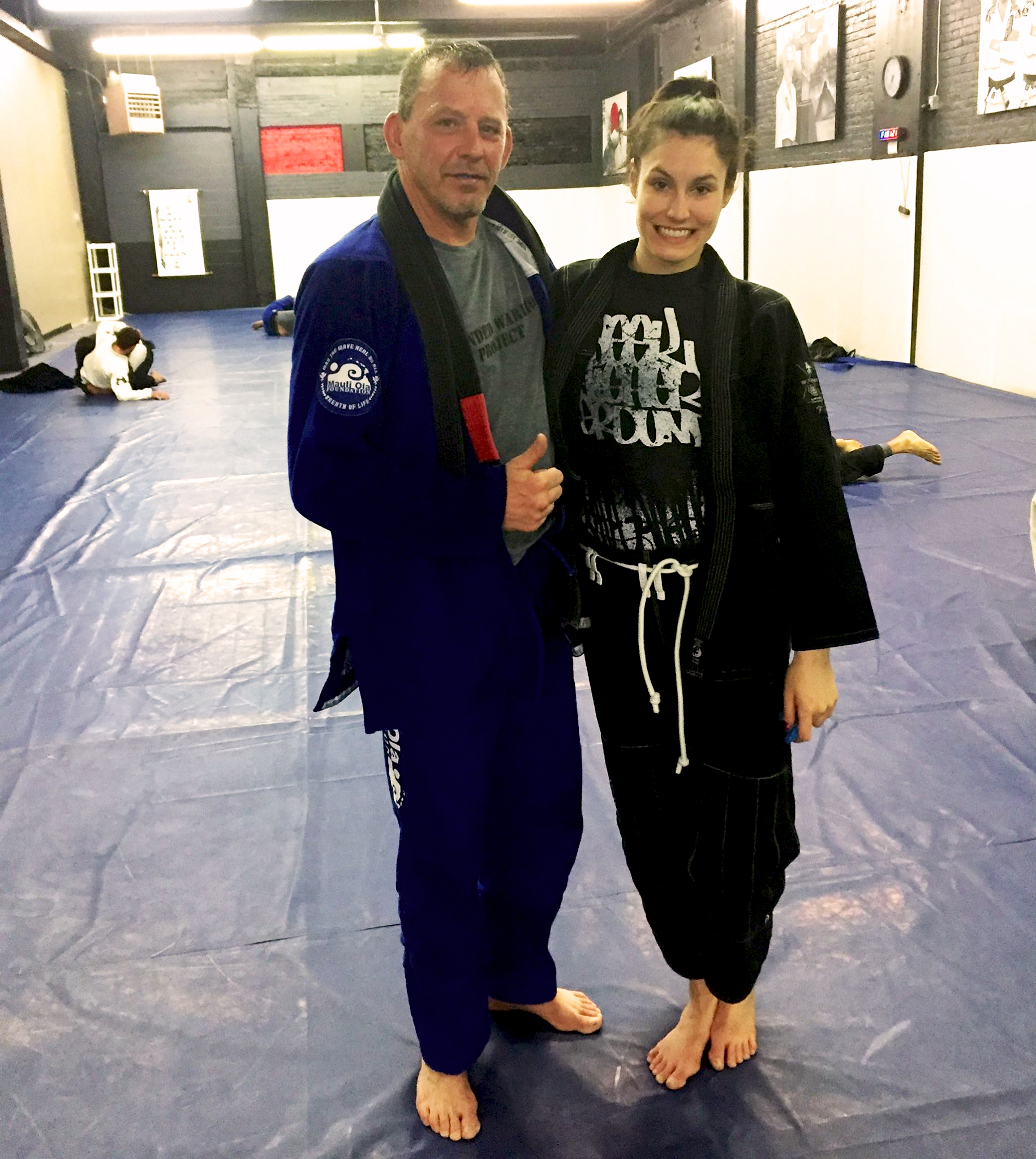 Ron Hess WNY MMA & Fitness