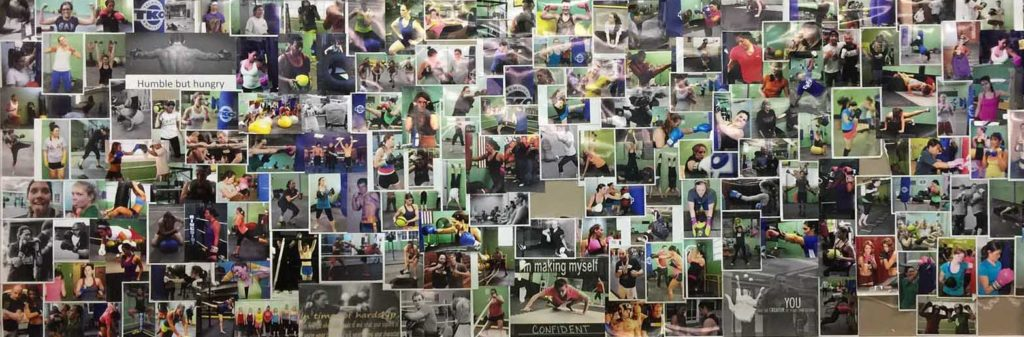 WNY MMA & Fitness: Fitness Collage