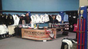 FIT Kitchen Tasting at WNY MMA & Fitness