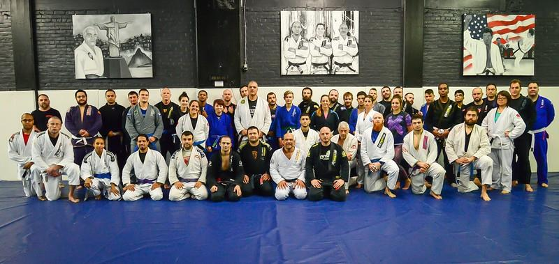 WNY MMA Members 032