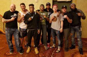 WNY MMA Members