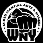 WNY MMA & Fitness Logo