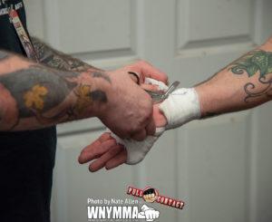MMA Coaches