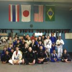 Kids Belt Testing and Promotions