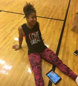 F.I.T. Method - Ashley Loves Sweat
