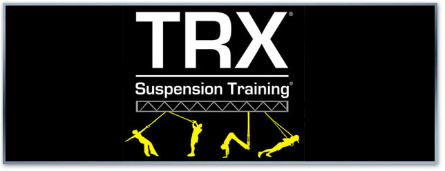 TRX Suspension Training - WNY MMA F.I.T. Method