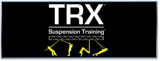 TRX Suspension Training - WNY MMA F.I.T. Method