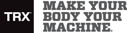 TRX Make Your Body Your Machine - WNY MMA Fit Method