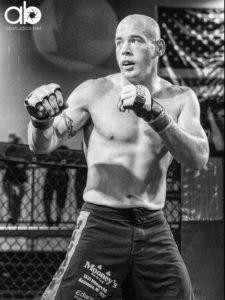 Bubba Norton - Professional Kickboxer