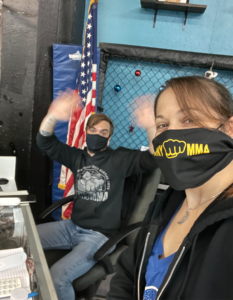 Welcome to WNY MMA!