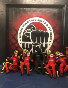 Team WNY MMA